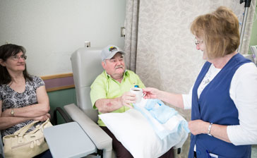 Palliative/Cancer Care