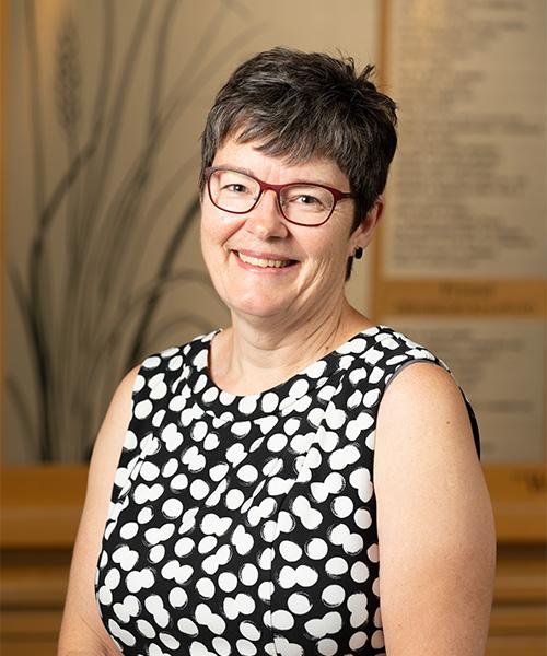 Deb Weir