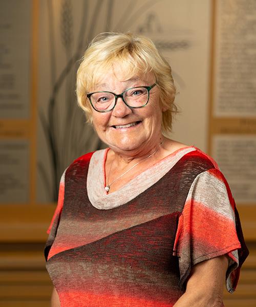 Margaret Gluck