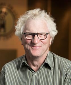 Dr. Don Klassen